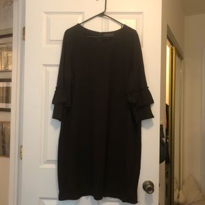 Eloquii 3/4 Sleeved Dress
